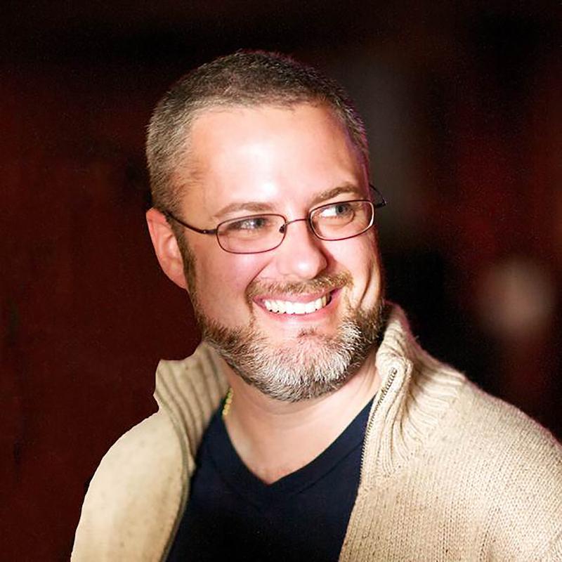 Robert Venditti