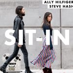 2018 Podcast Stage, Sit-In: Ally Hilfiger + Steve Hash