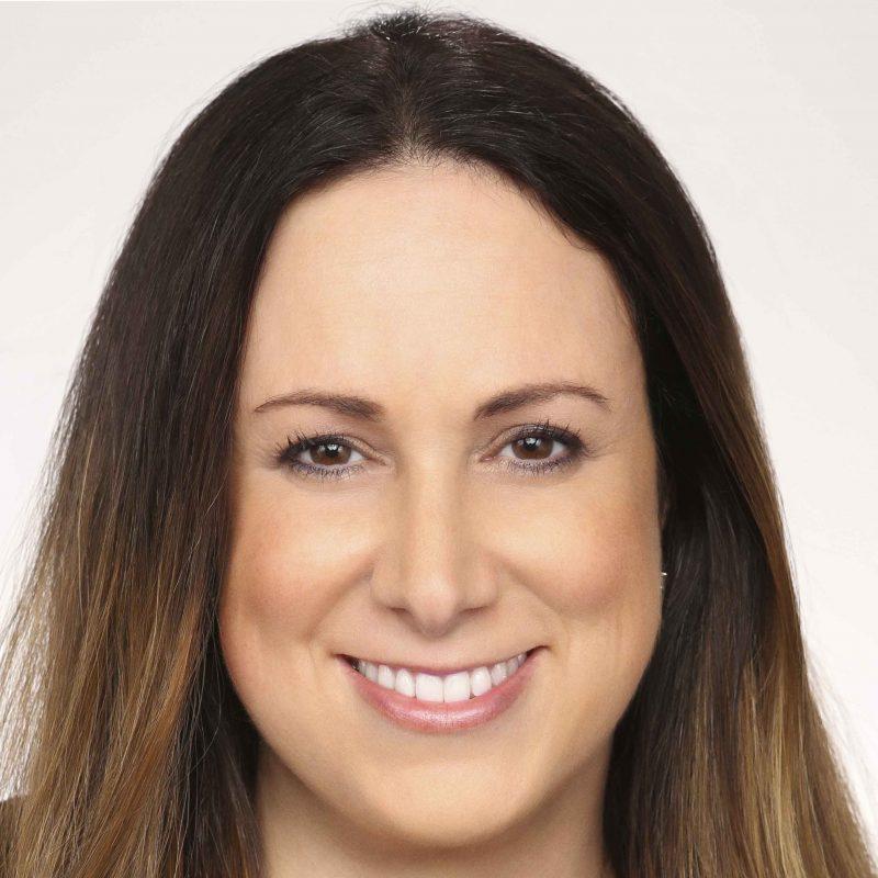 2018 Featured Speaker, Susan Rovner