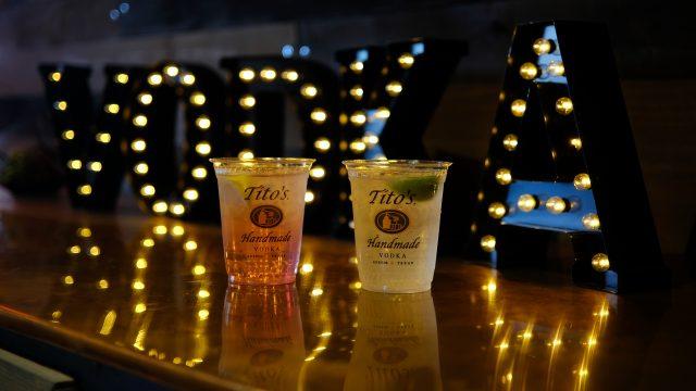 Love, Tito's Lounge
