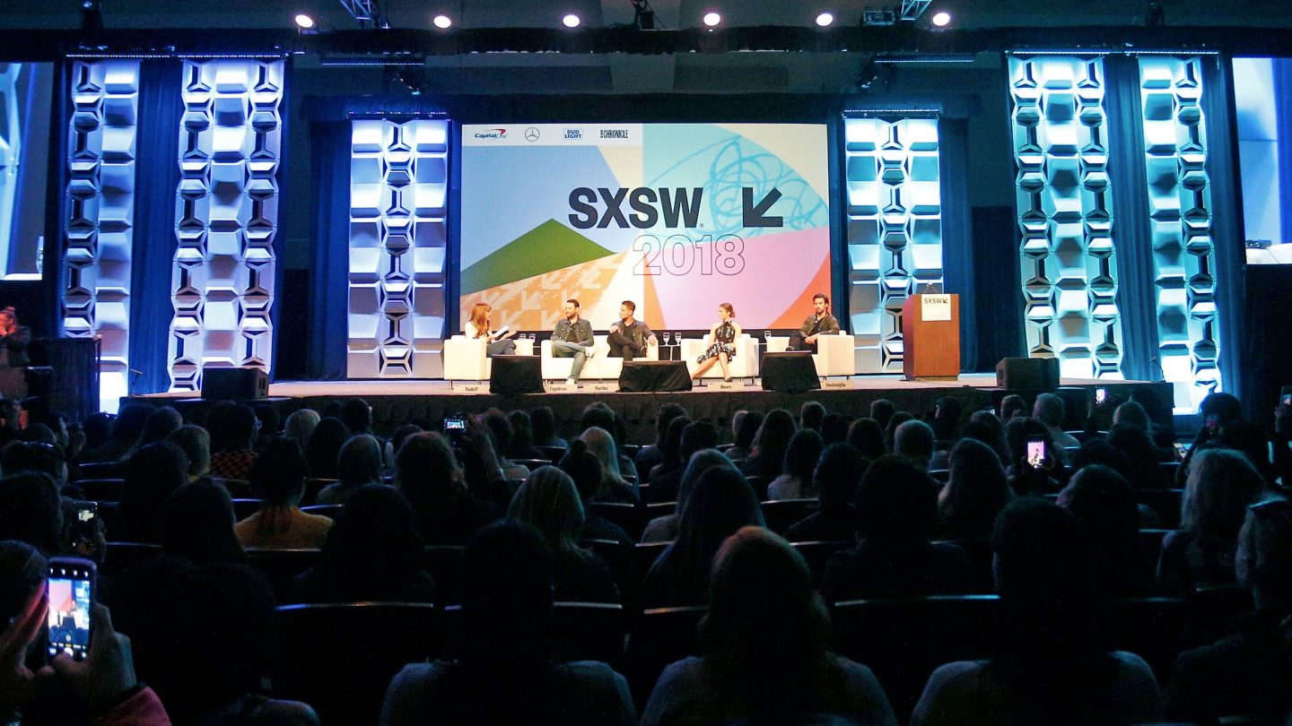 Ready, Set, SXSW 2019: Register & Book Your Hotel Today