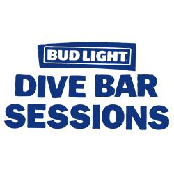 Bud Light Dive Bar Sessions logo