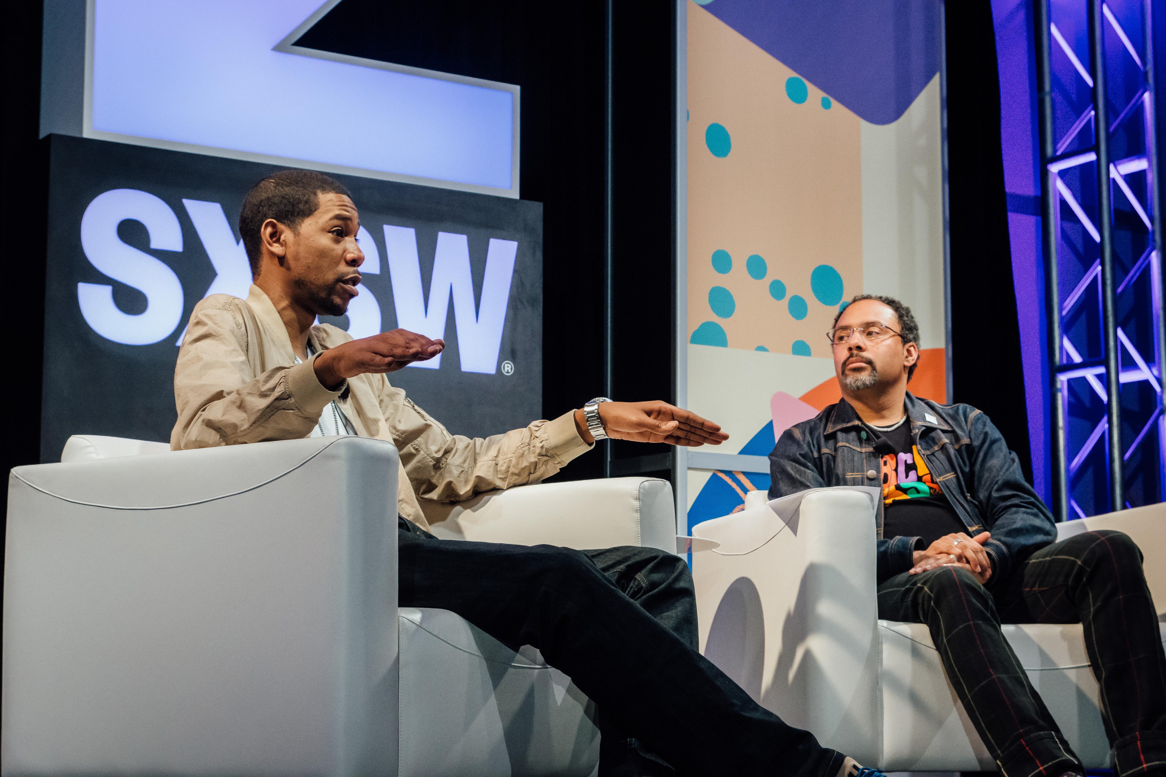 """Young Guru's """"Music Tech: A Gateway To Awaken America's"""