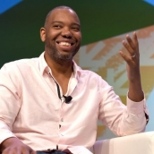 Convergence Keynote Ta-Nehisi Coates | Photo by Ismael Quintanilla/Getty Images