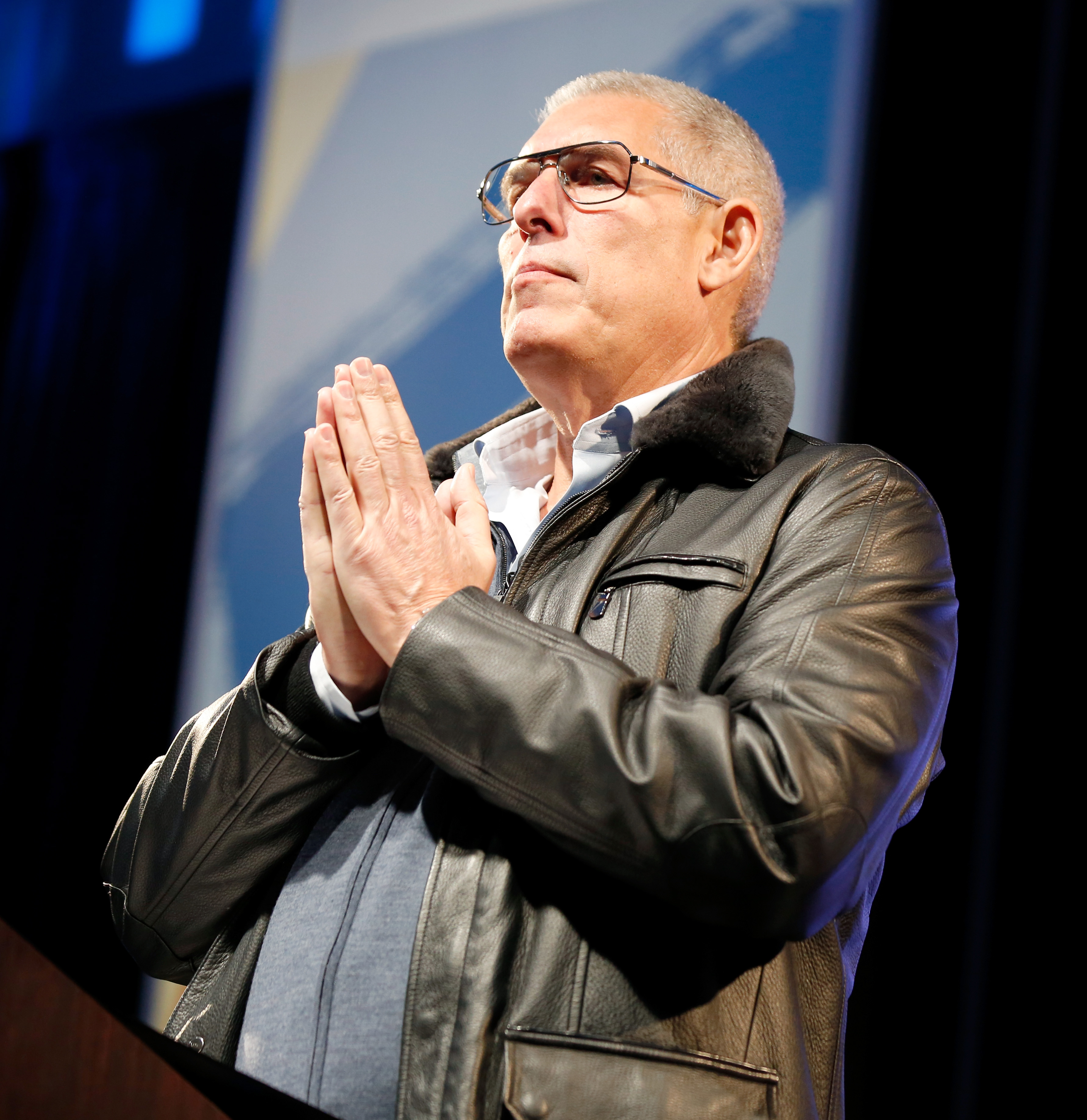 Music Keynote Lyor Cohen | Photo by Sean Mathis/Getty Images