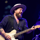 Nathaniel Rateliff & The Night Sweats | Photo by Ismael Quintanilla/Getty Images