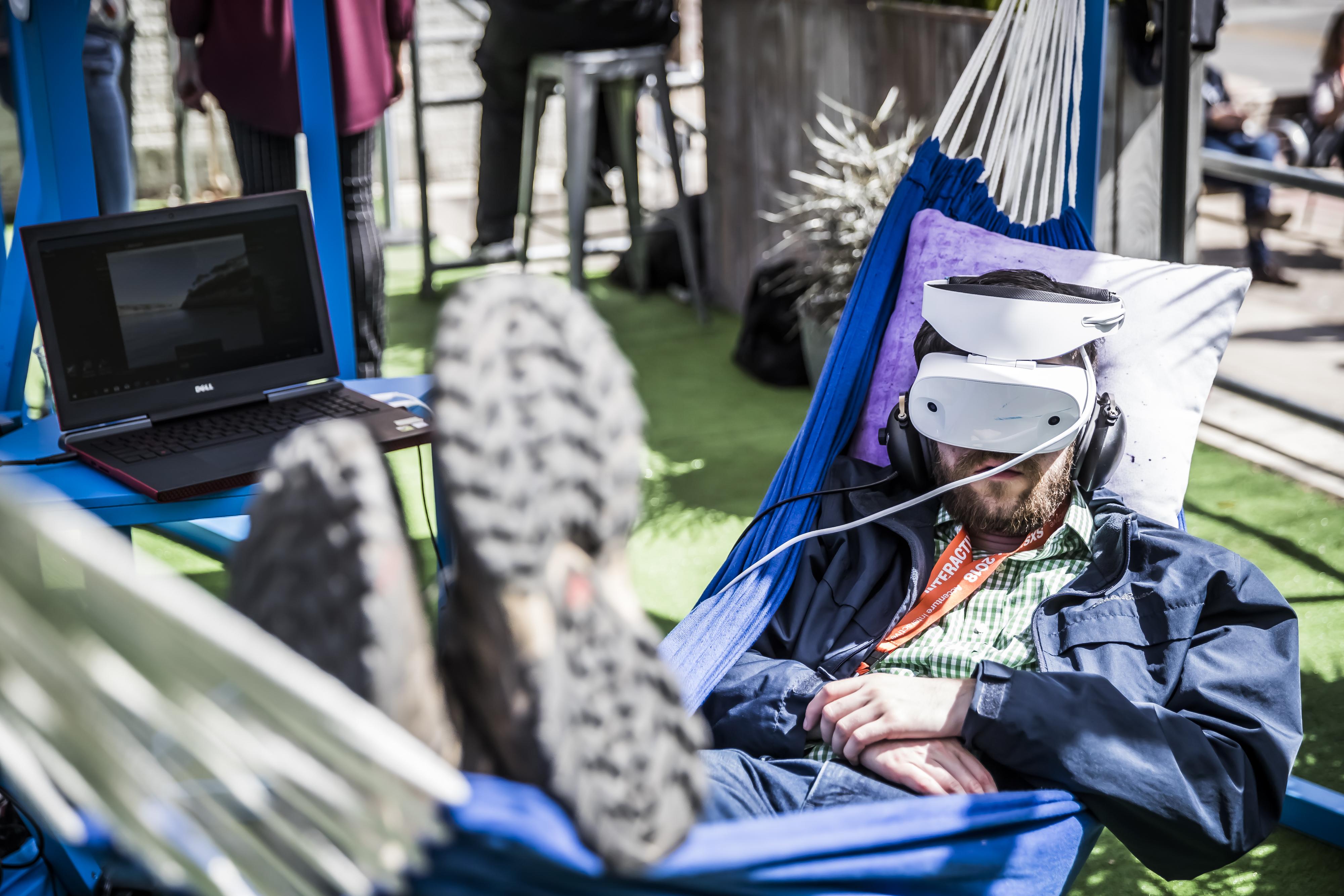 2018 SXSW Conference & Festivals | Photo by Aaron Rogosin