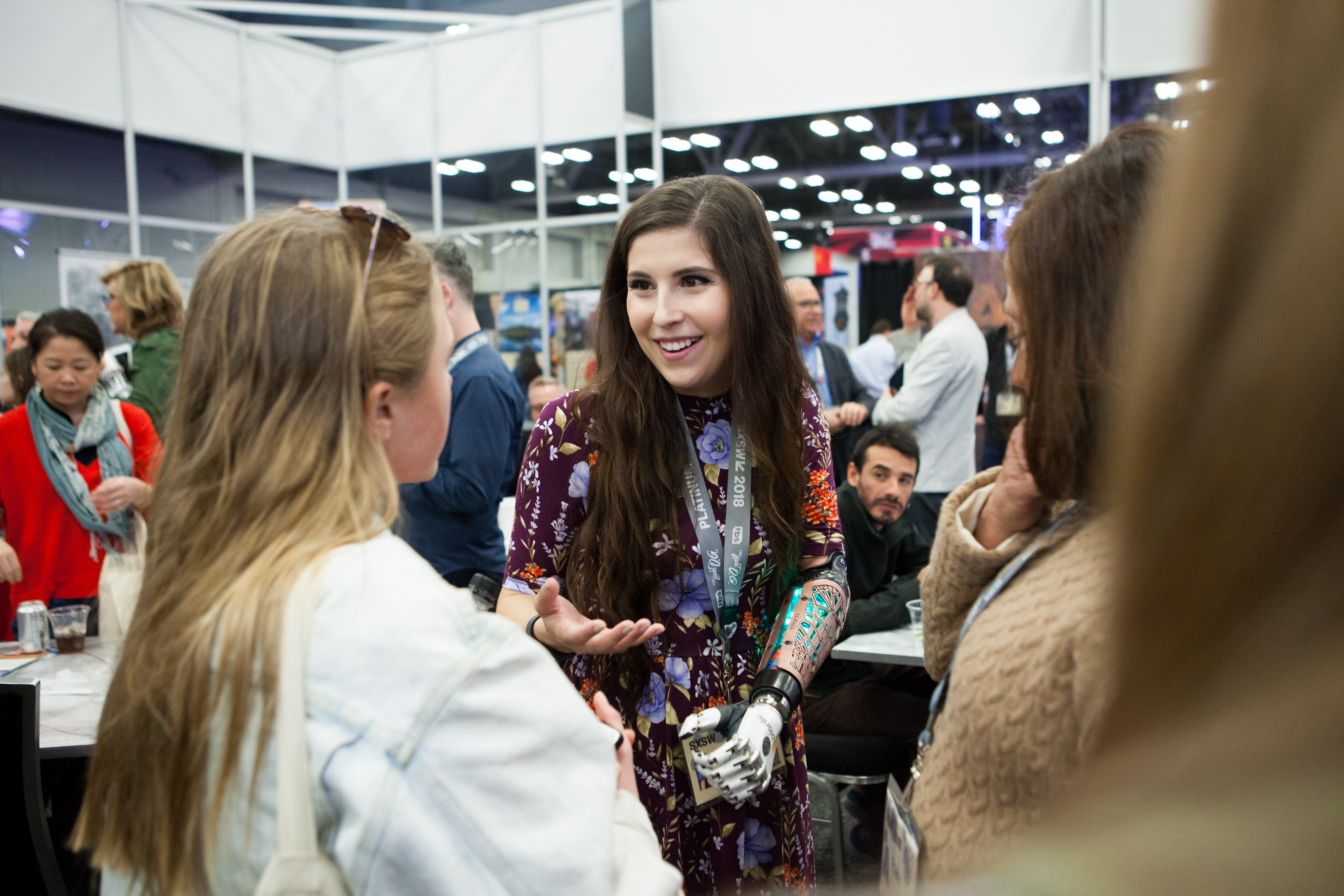 2018 SXSW Conference & Festivals | Photo by Samantha Burkardt