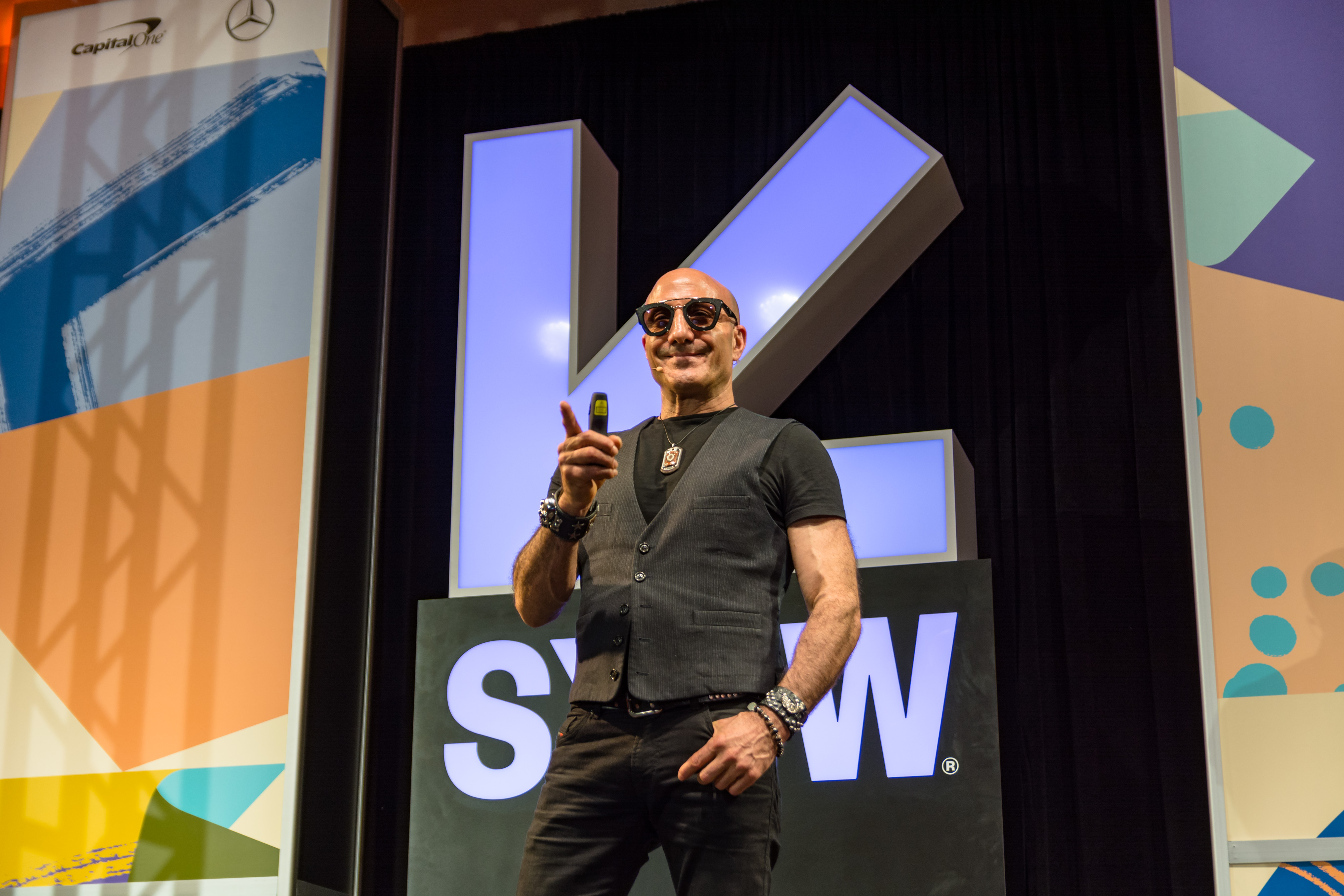 Kenny Aronoff | Photo by Jon Currie