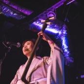 Mika Shinno | Photo by Carol Watson
