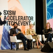 SXSW Accelerator | Photo by Marie Ketring