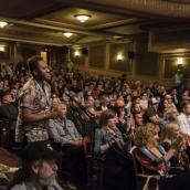 2018 SXSW Conference & Festivals | Photo by Ann Alva Wieding