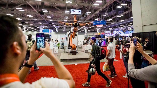 SXSW Exhibitions