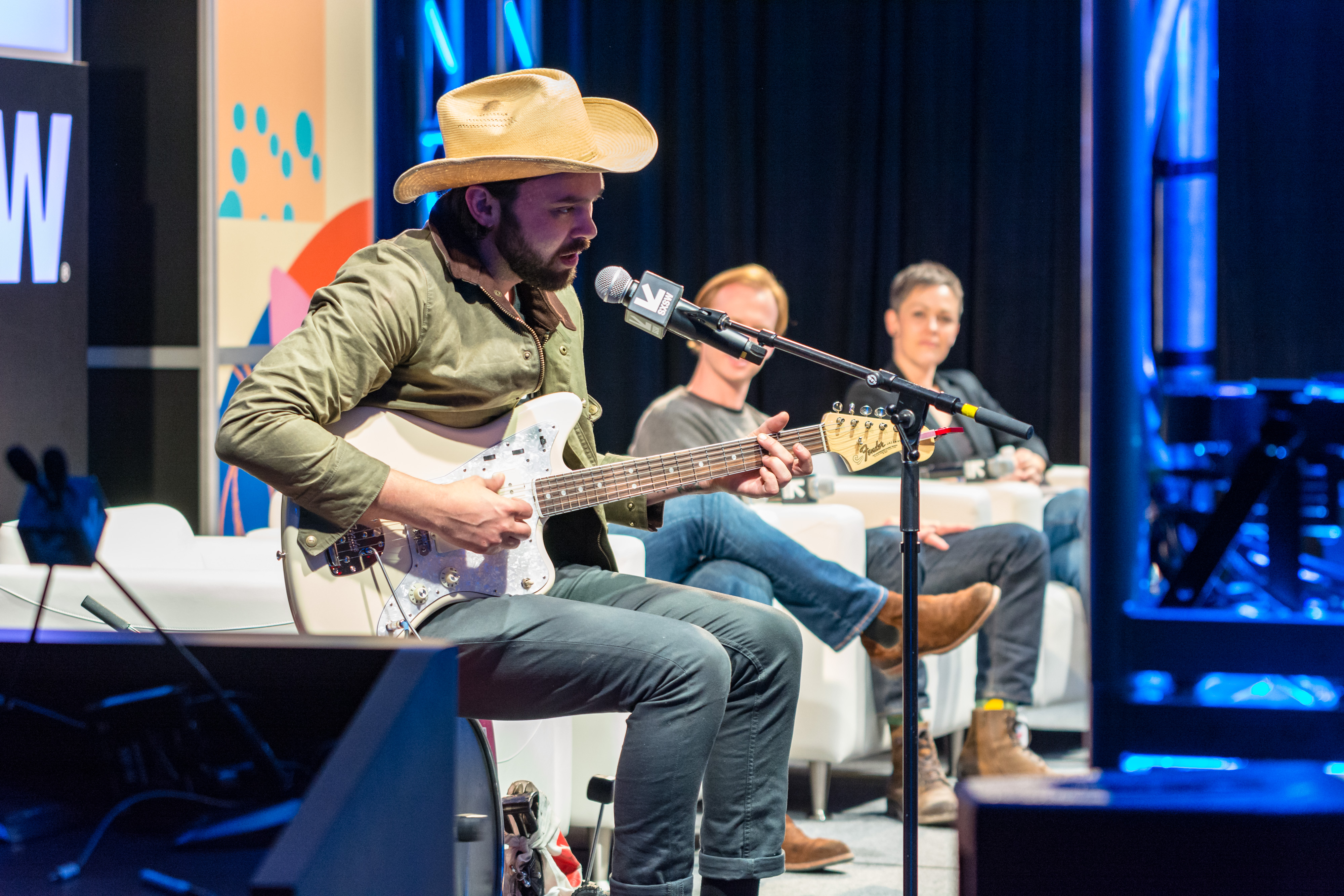 Shakey Graves | Photo by Jon Currie