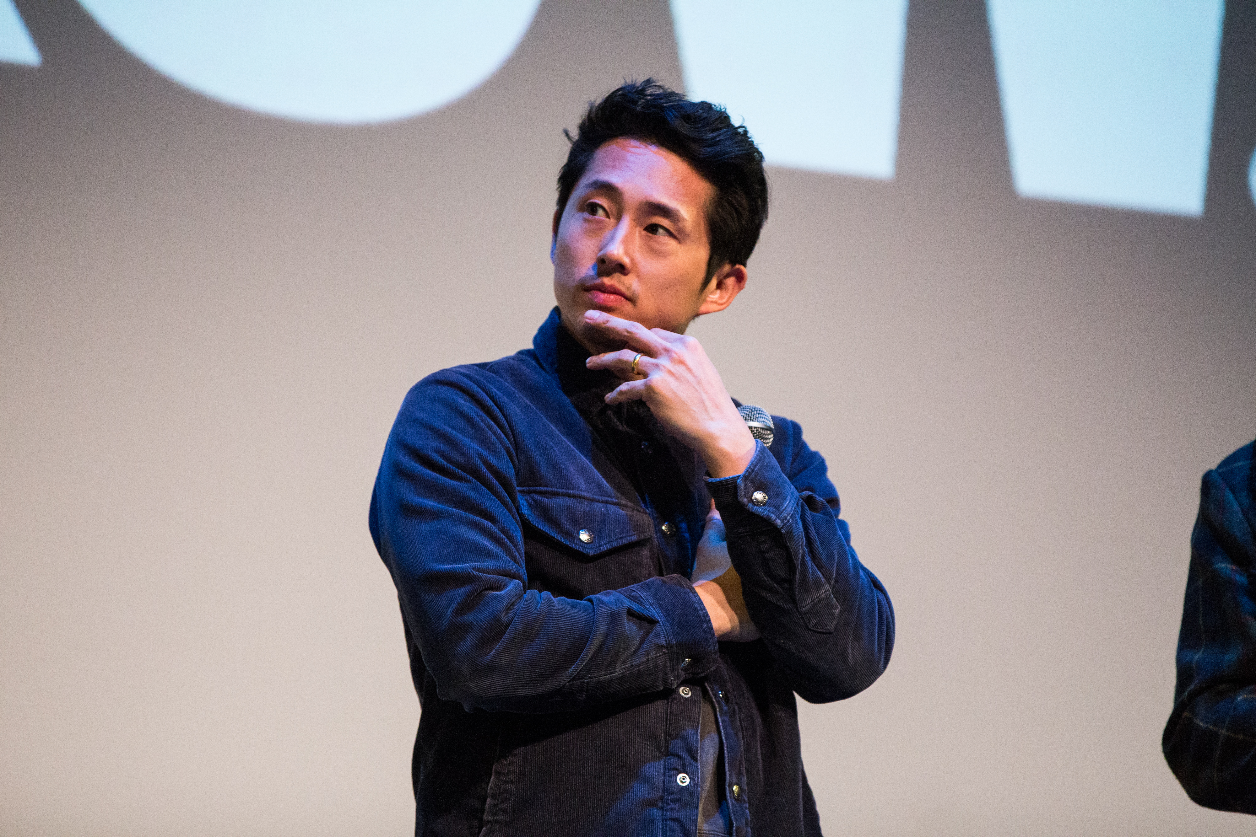 Sorry to Bother You / Steven Yeun | Photo by Alexa Gonzalez Wagner