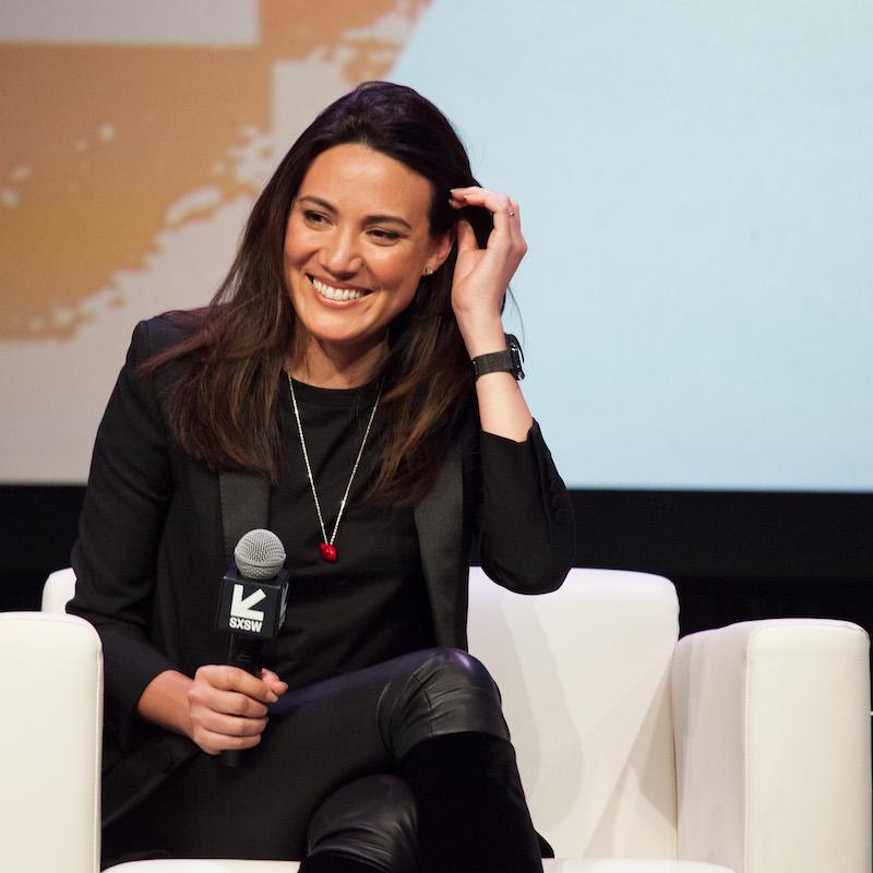 HBO's cast of Westworld speaks at SXSW. Evan Rachel Wood, James Marsden, Jeffrey Wright, Thandie Newton, Jonathan Nolan, Lisa Joy, Jason Tanz