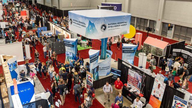 SXSW Trade Show 2020