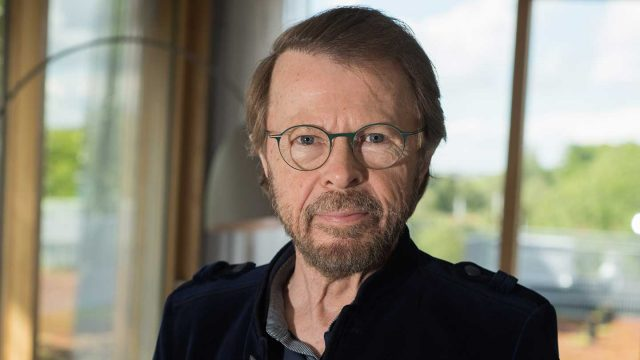 2018 me Convention speaker, Bjorn Ulvaeus – Photo courtesy Ivan da Silva