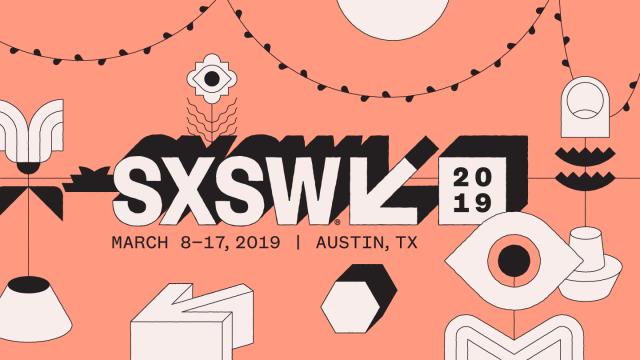 SXSW 2019 | March 8-17