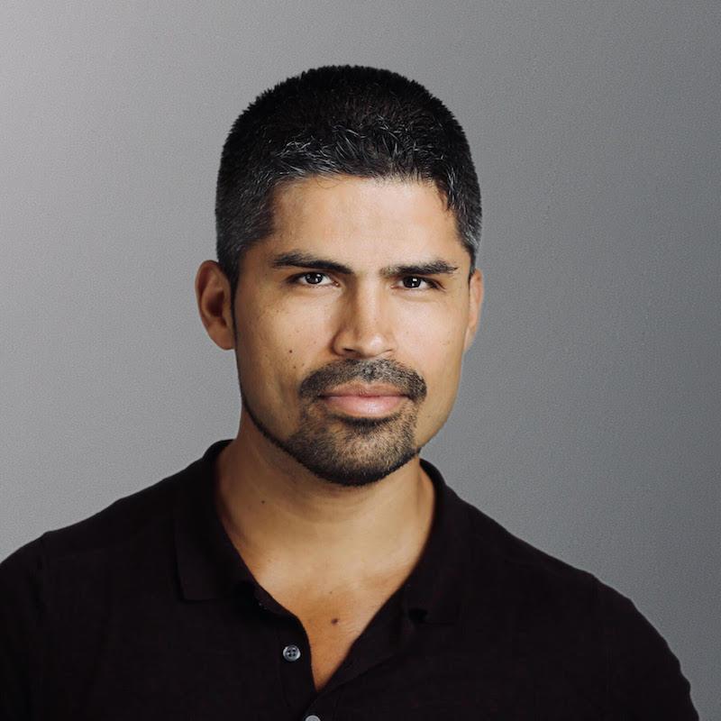 Cristian Farias - Photo courtesy of the Speaker