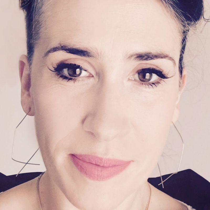 Imogen Heap - Photo courtesy of the Speaker