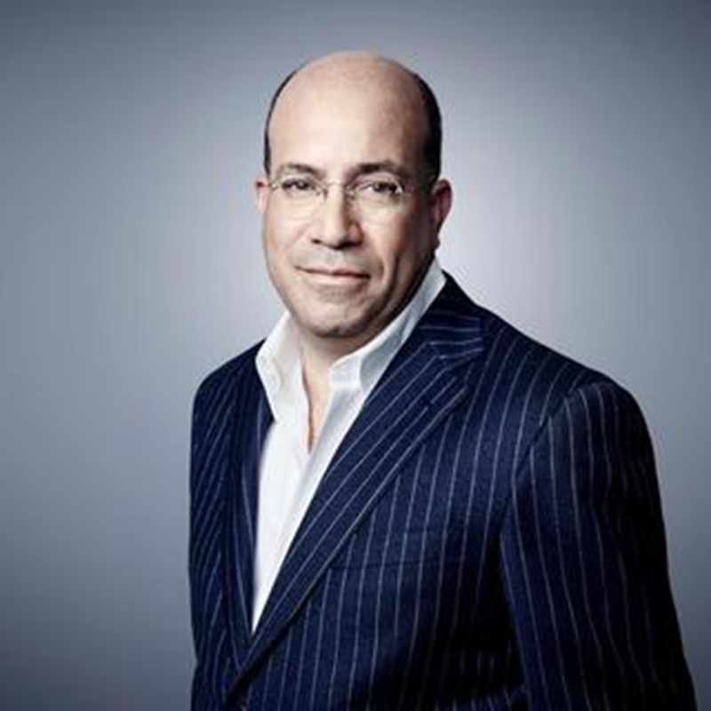 Jeff Zucker SXSW 2019 - Photo Courtesy of Speaker