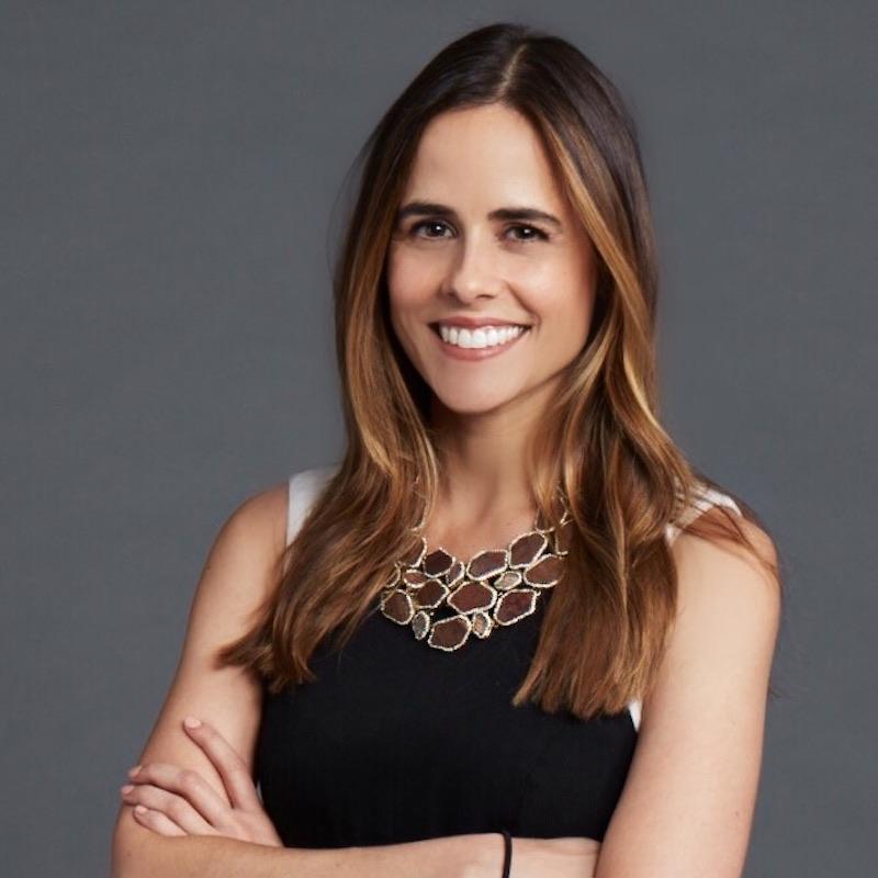 Jennifer Miller - Photo courtesy of the Speaker