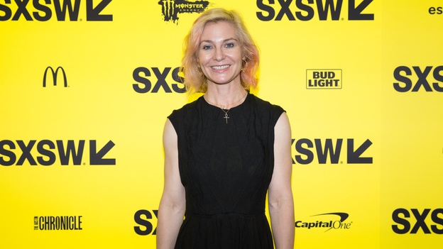 AUSTIN, TX - MARCH 11: DirectorJennifer M. Kroot at the premiere of The Untold Tales of Armistead Maupin during the 2017 SXSW Conference and Festivals.