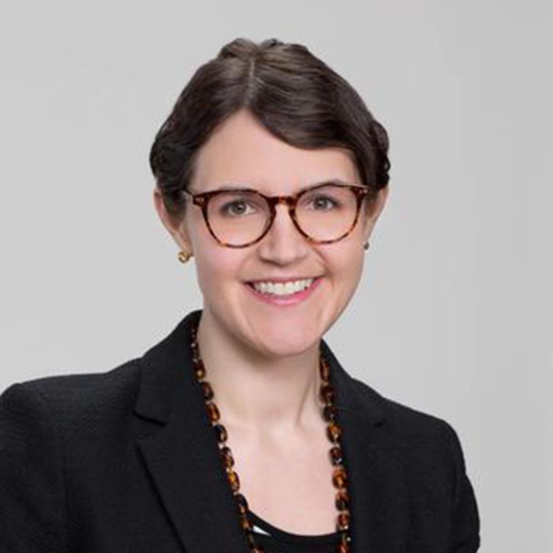 Jessica Fjeld SXSW 2019 - Photo Courtesy of Speaker