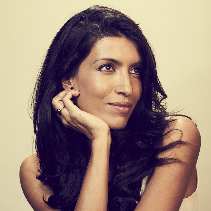 Leila Janah SXSW 2019 - Photo Courtesy of Speaker