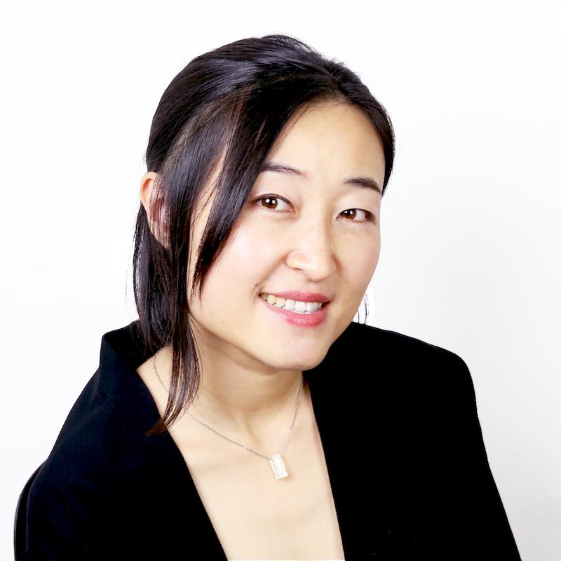 Lining Yao - Photo courtesy of the Speaker