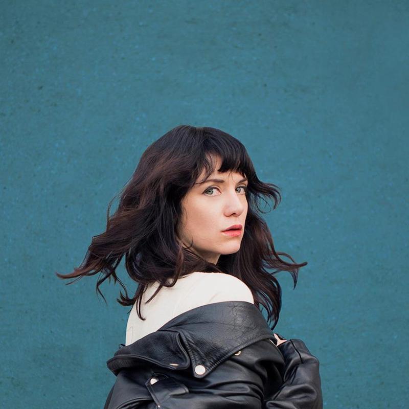 Nikki Lane - Photo courtesy of the Speaker