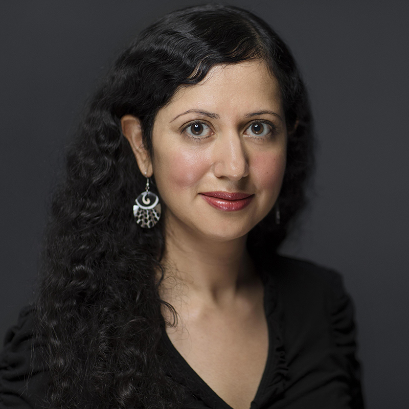 Rubina-Fillion-Director-of-Audience-Engagement-The-Intercept SXSW 2019 - Photo Courtesy of Speaker