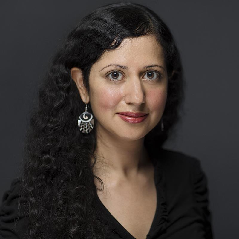 Rubina-Fillion-Director-of-Audience-Engagement-The-Intercept SXSW 2019 - Photo Courtesy of Speaker