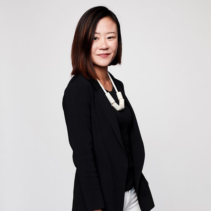 Tara Tan SXSW 2019 - Photo Courtesy of Speaker