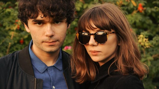 The KVB - Photo courtesy of the Artist