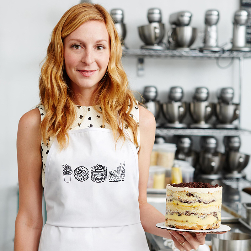 Christina Tosi SXSW 2019 - Photo Courtesy of Speaker
