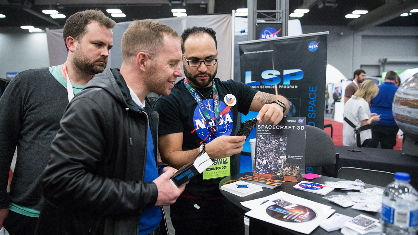 Trade Show Booth Exhibitors : Sxsw exhibitors what s next after getting your trade show booth