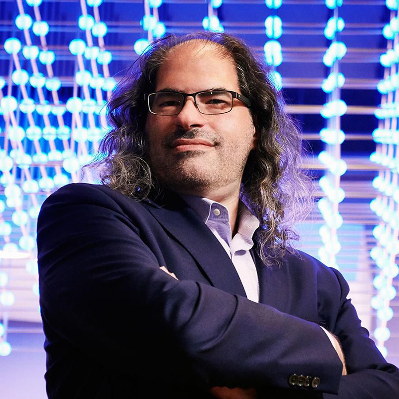 David Schwartz SXSW 2019 - Photo Courtesy of Speaker