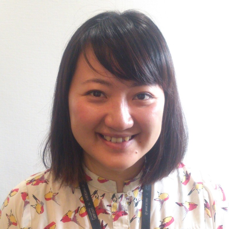 Aki Isoyama