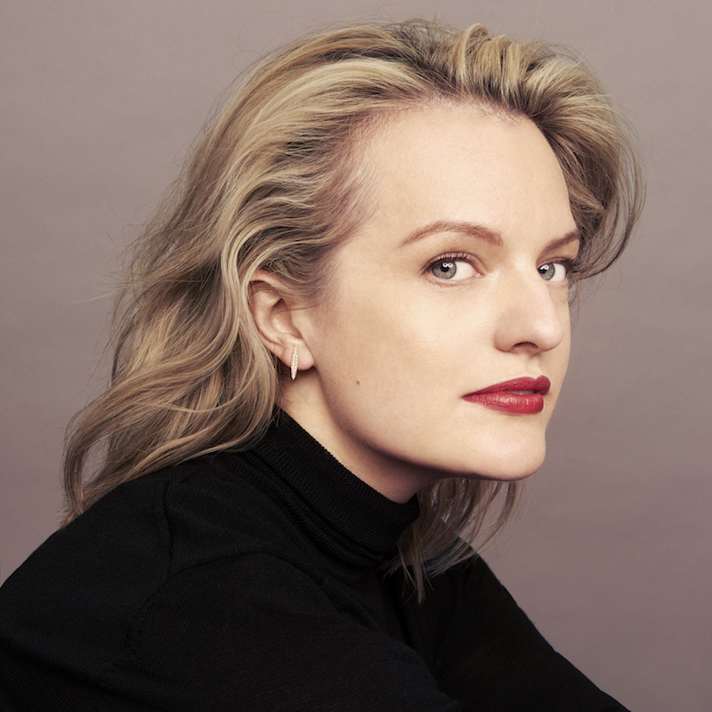 Elisabeth Moss - 2019 Featured Speaker