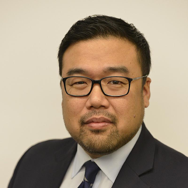 Ed Chung