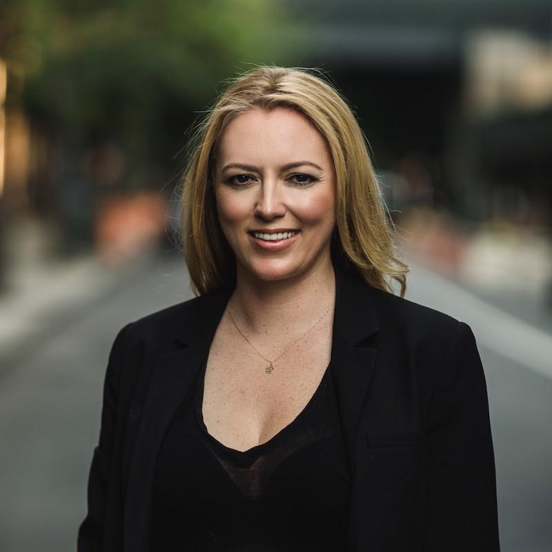 Kelly McCarthy