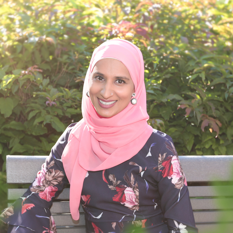 Nausheena Hussain