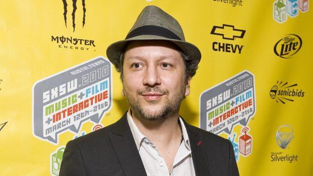 Sebastian Gutierrez (director) at Elektra Luxx Film Premiere - Sebastian Gutierrez (director) at Elektra Luxx Film Premiere