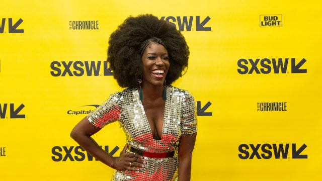 Bozoma Saint John - Photo by Kaylin Balderrama