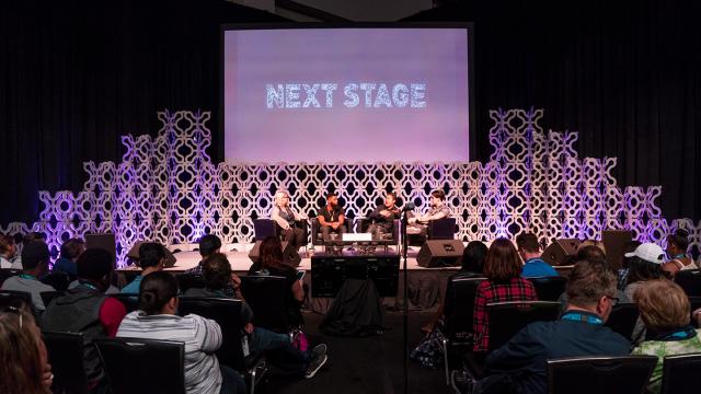 SXSW 2018 Next Stage