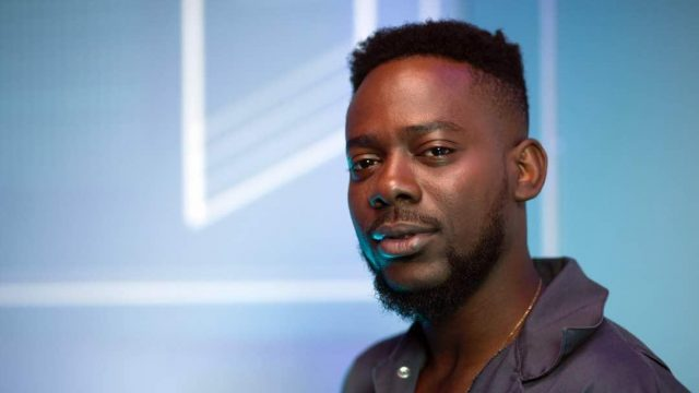 Adekunle Gold - Photo courtesy of the Artist