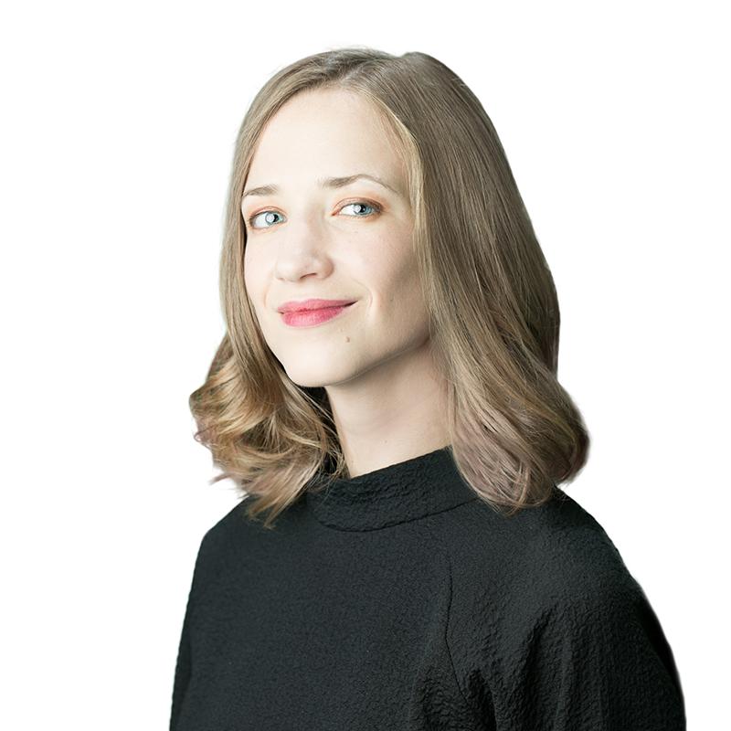 Cassie Kozyrkov - Photo Courtesy of Speaker