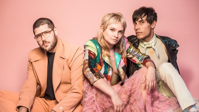 Cherry Glazerr - Photo by Pamela Littky